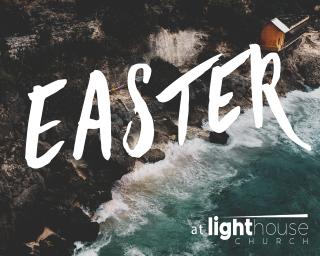 A Fresh Start – Easter Sunday 2021